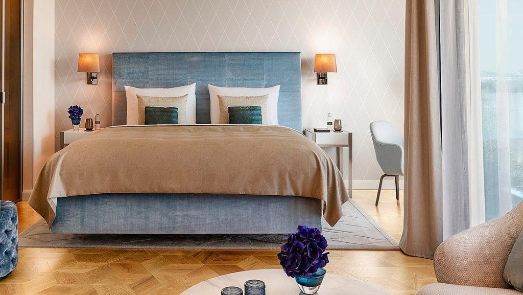 Fontenay Alster Zimmer 2