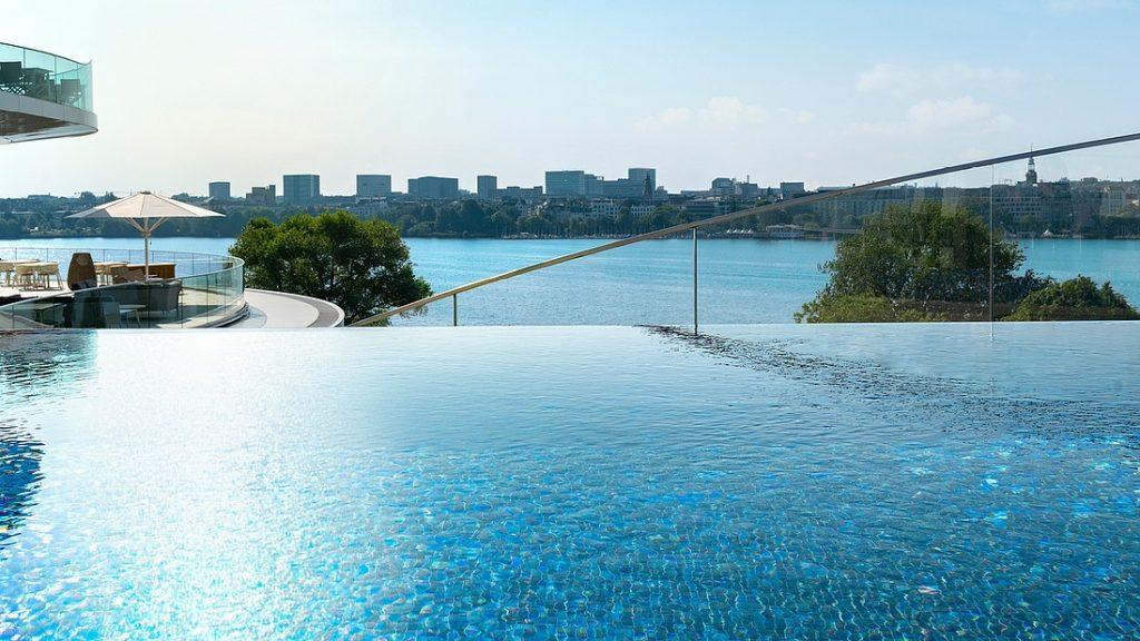 Fontenay Pool 2