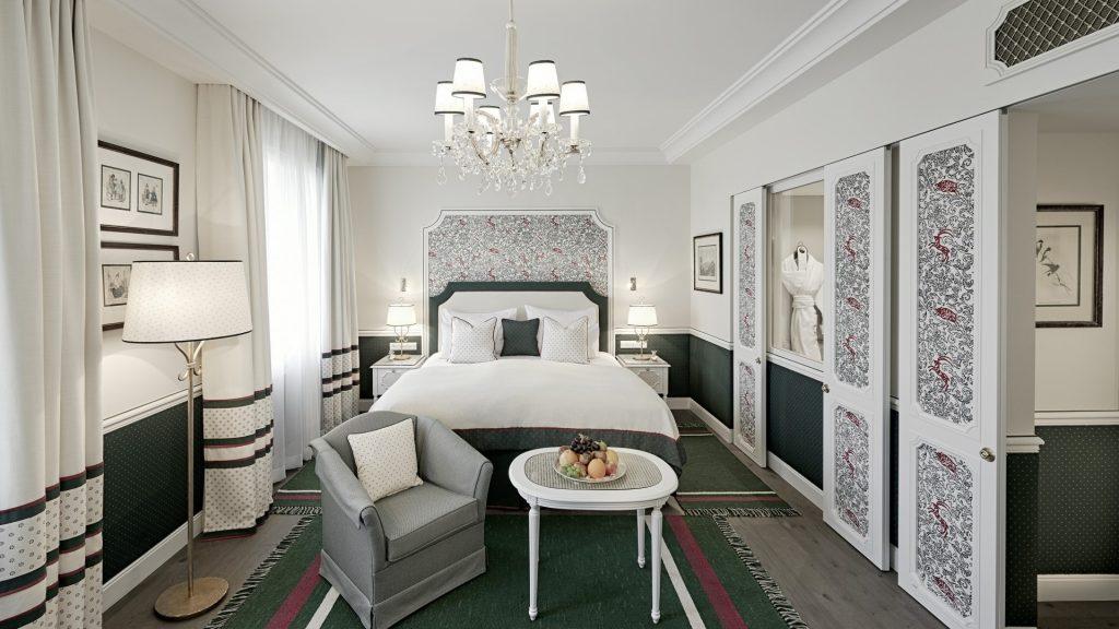 Hotel Sacher Zimmer