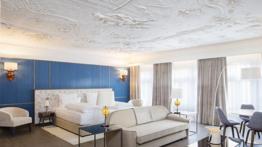 Hotel Stein Zimmer