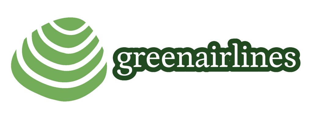 Green Airlines Greenwashing