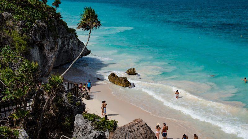 Mexiko Beach