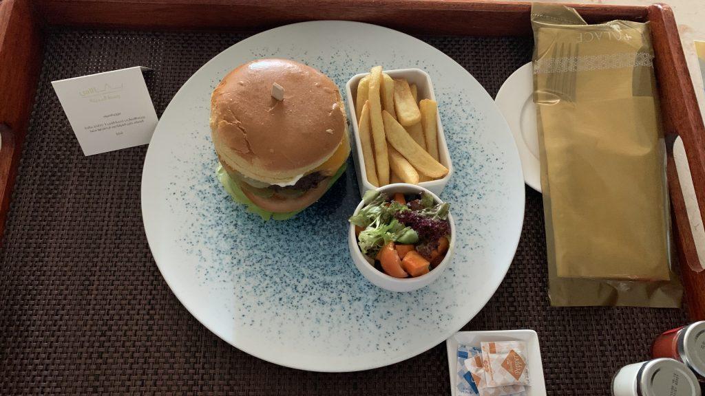 Restaurant - Hôtel de luxe à Dubaï