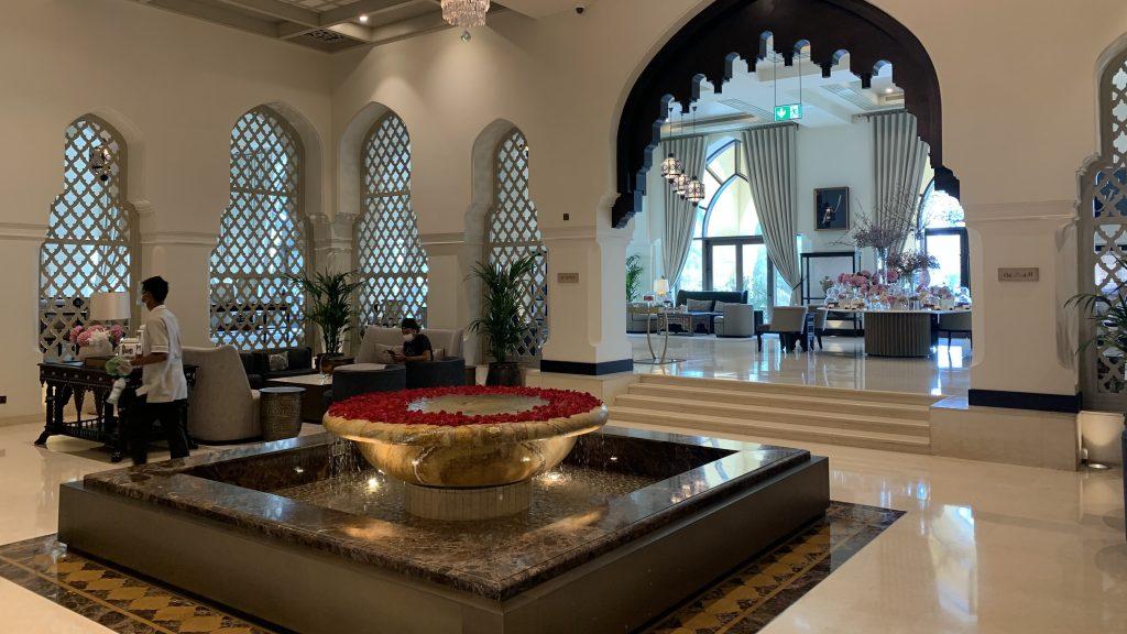 Hôtel Palace Downtown à Dubaï