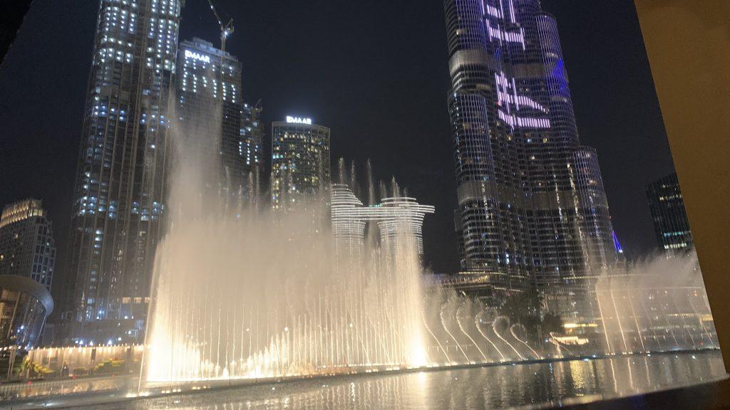 Restaurant - Hôtel Palace Downtown à Dubaï