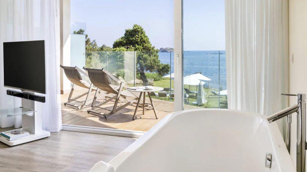 Chic Suite ME Ibiza