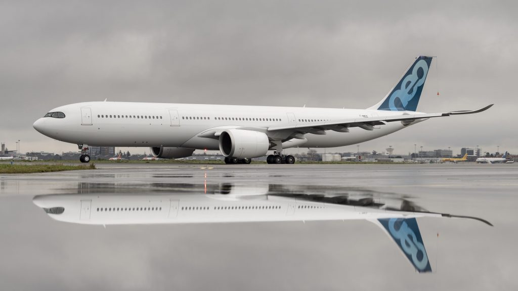 Airbus A330 900 A330neo 2