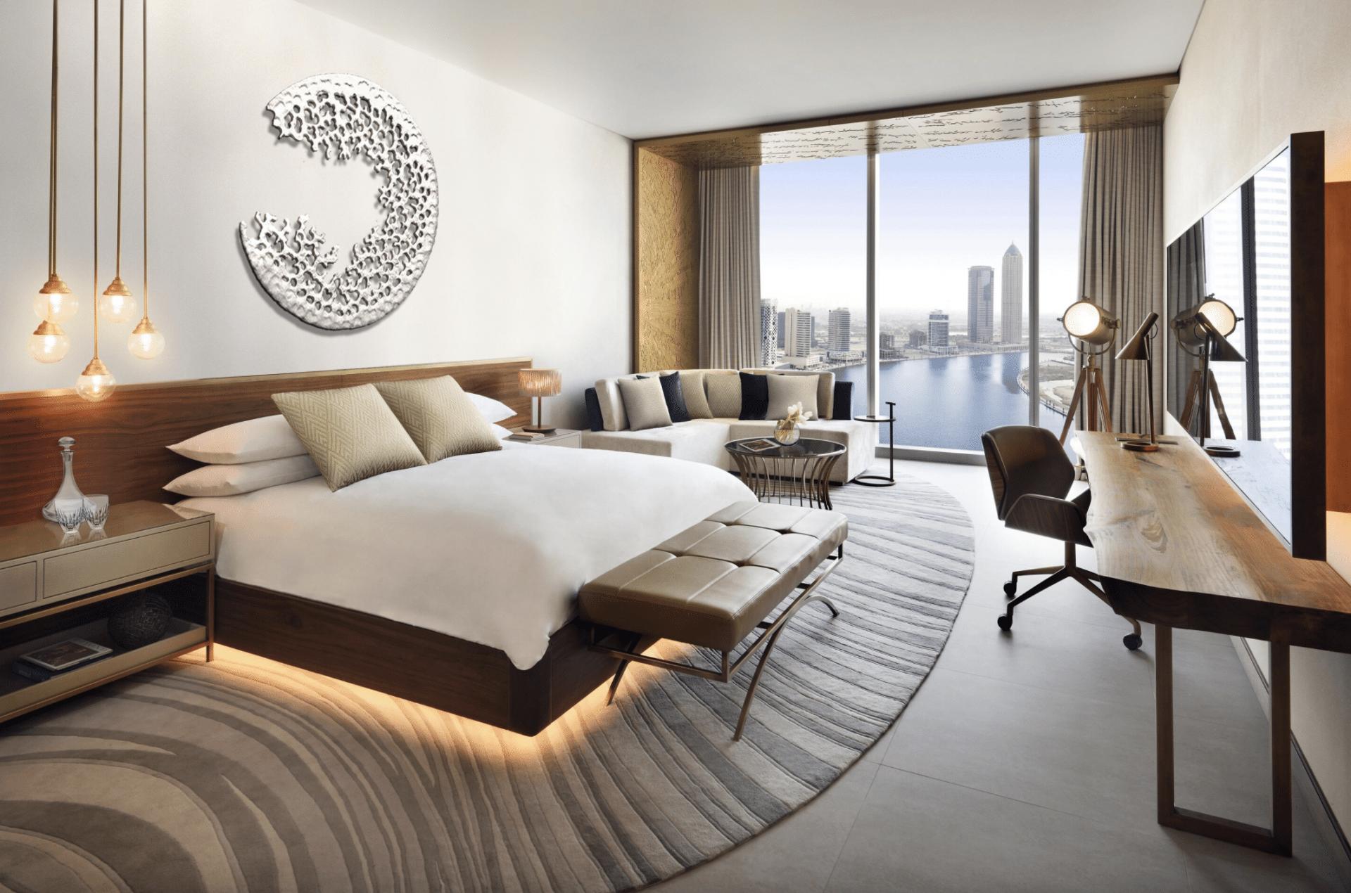 St. Regis Downtown Dubai Zimmer 2021 10 14 Um 11.46.45