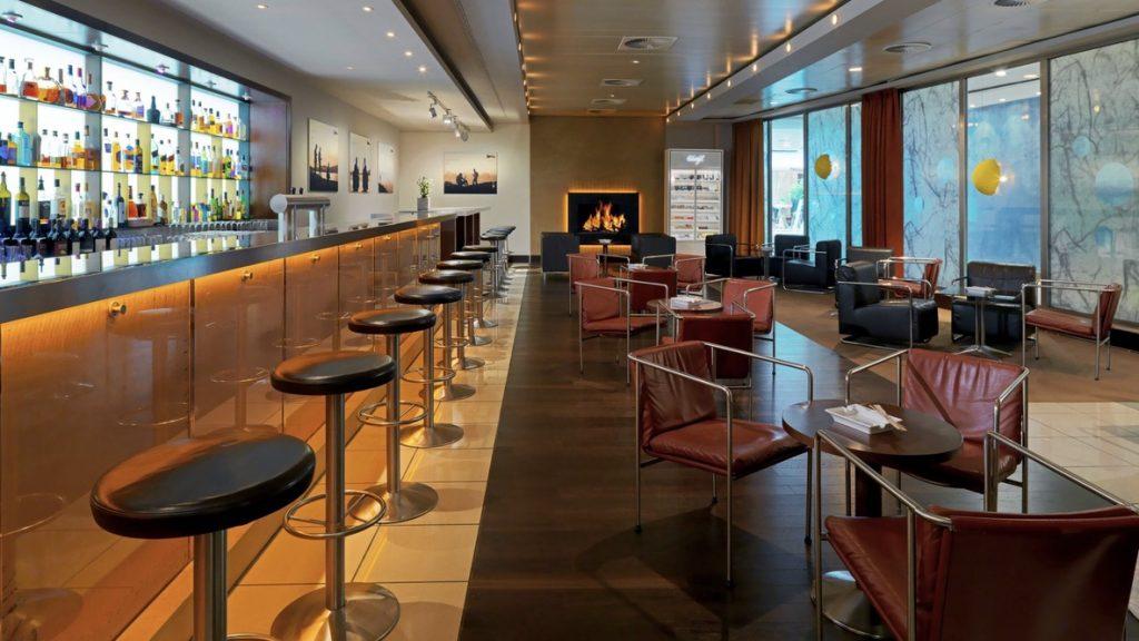 Davidoff Lounge & Sportsbar Marriott FRA