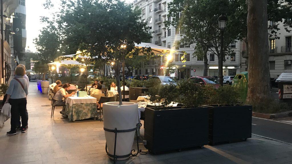 Hospes Palau De La Mar Restaurant 2
