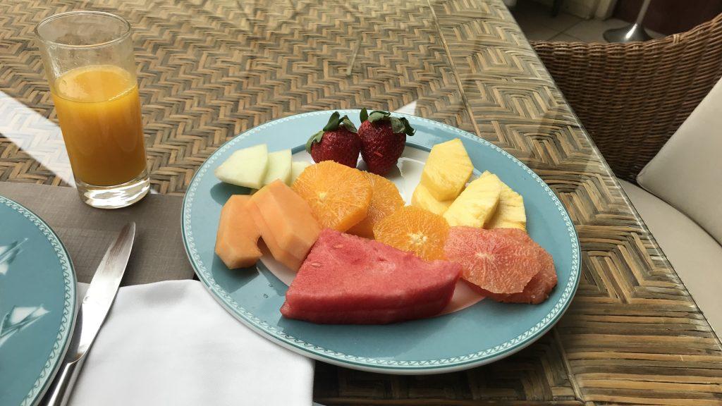 Hotel Las Arenas Balneario Frühstück 11 3
