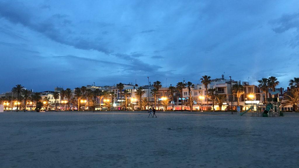 Hotel Las Arenas Balneario Hotel 8 1