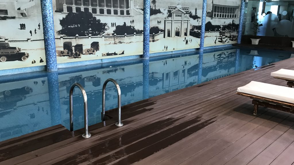 Hotel Las Arenas Balneario Spa 17 1