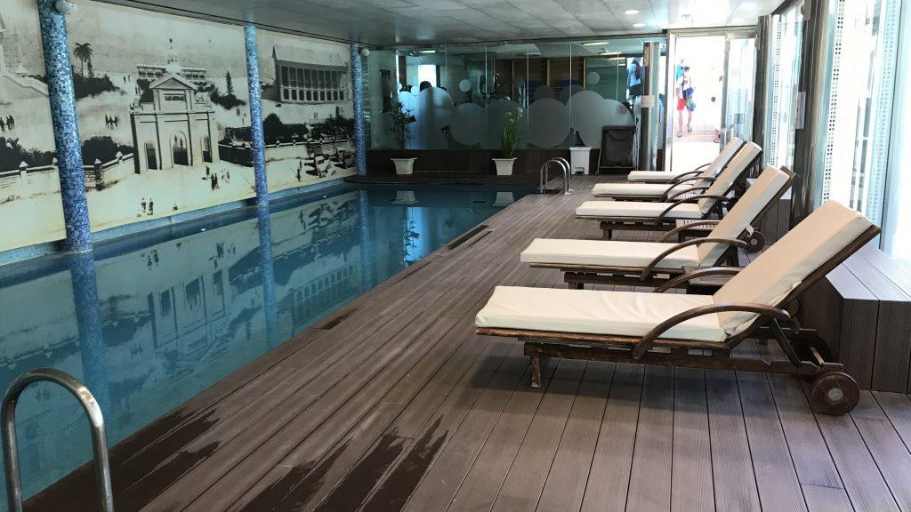 Hotel Las Arenas Balneario Spa 18 1