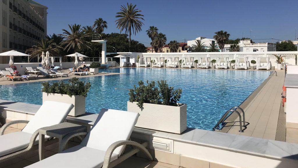 Hotel Las Arenas Balneario Spa 22 1
