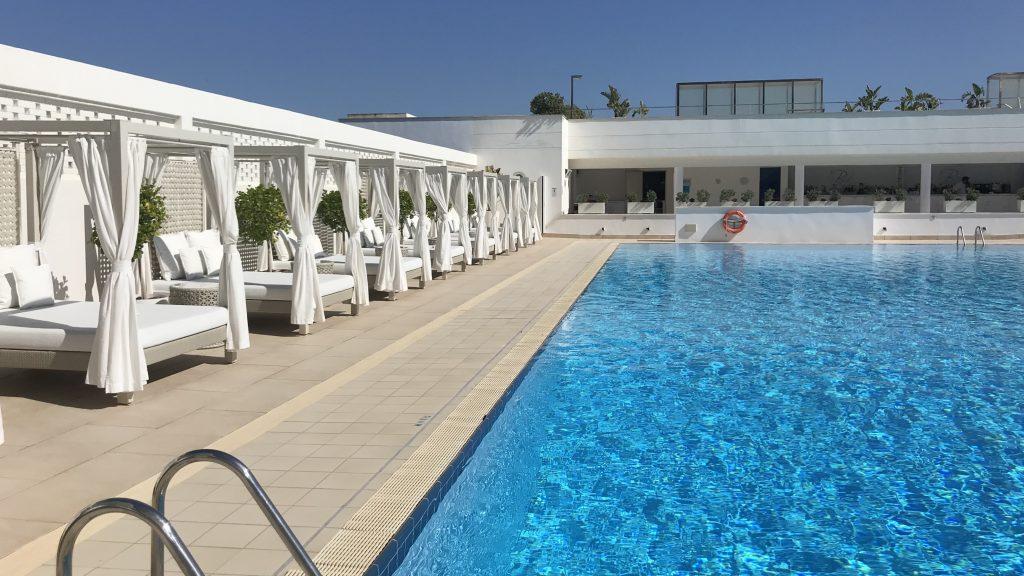 Hotel Las Arenas Balneario Spa 23 1