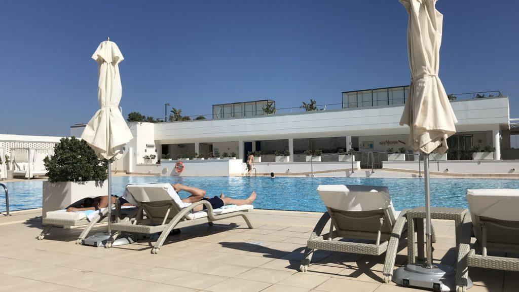 Hotel Las Arenas Balneario Spa 25 1