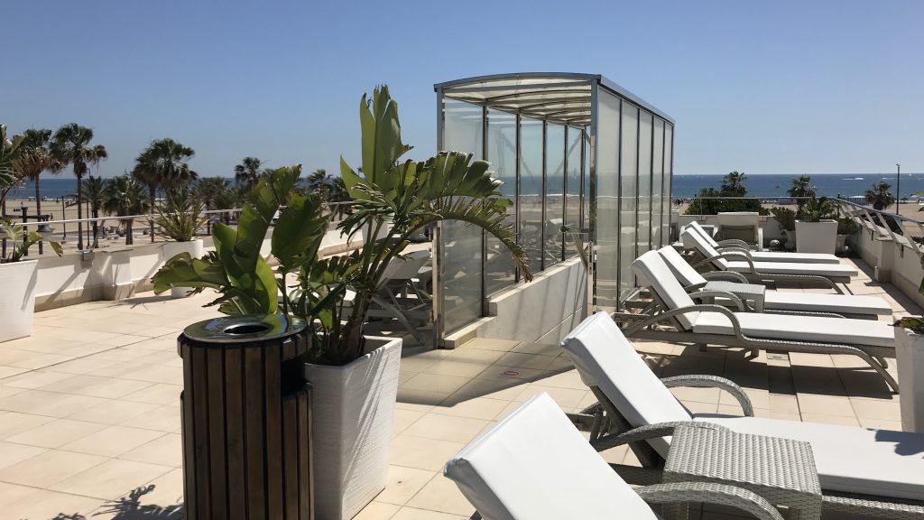 Hotel Las Arenas Balneario Spa 27 1