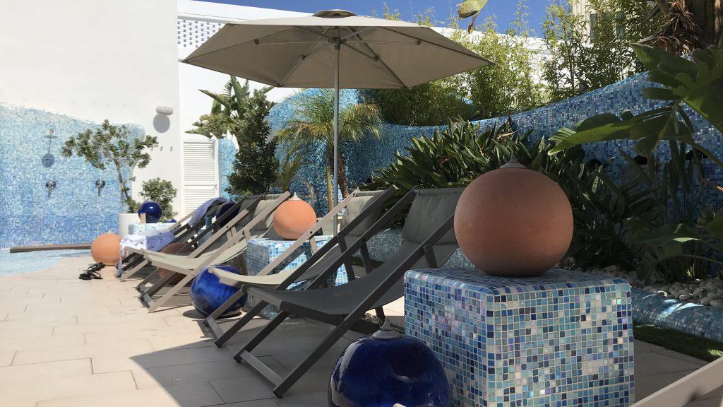 Hotel Las Arenas Balneario Spa 8 1