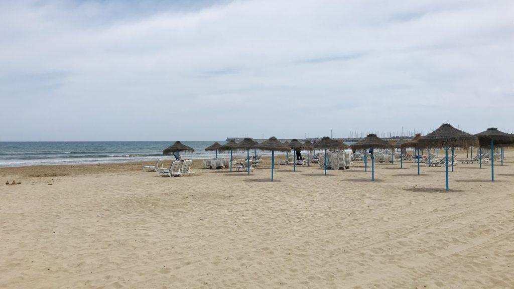 Hotel Las Arenas Balneario Strand 2 1