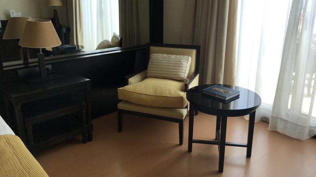 Hotel Las Arenas Balneario Zimmer 5 1
