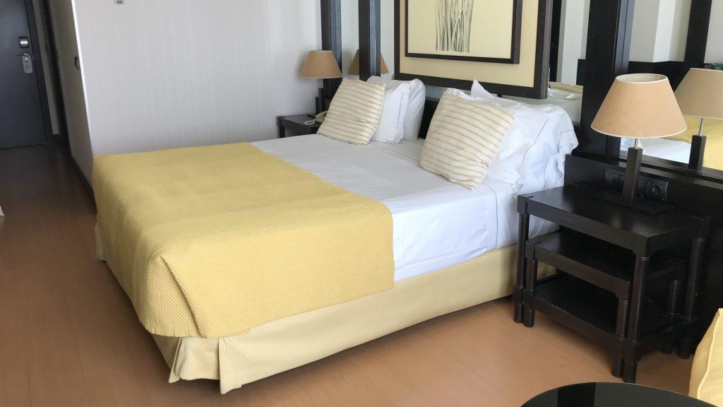 Hotel Las Arenas Balneario Zimmer 6 1