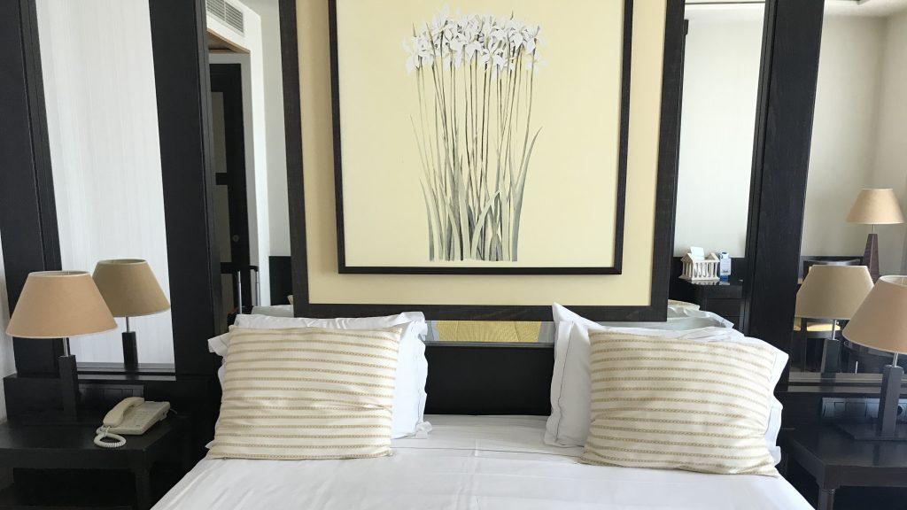 Hotel Las Arenas Balneario Zimmer 7 1