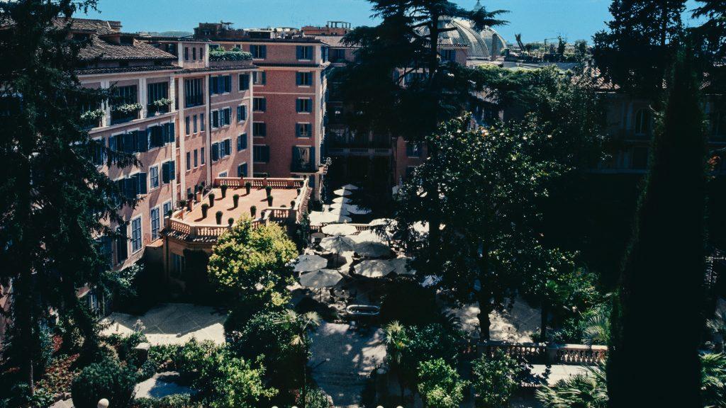 Ultima 2020 Roma Hotel De Russie 001