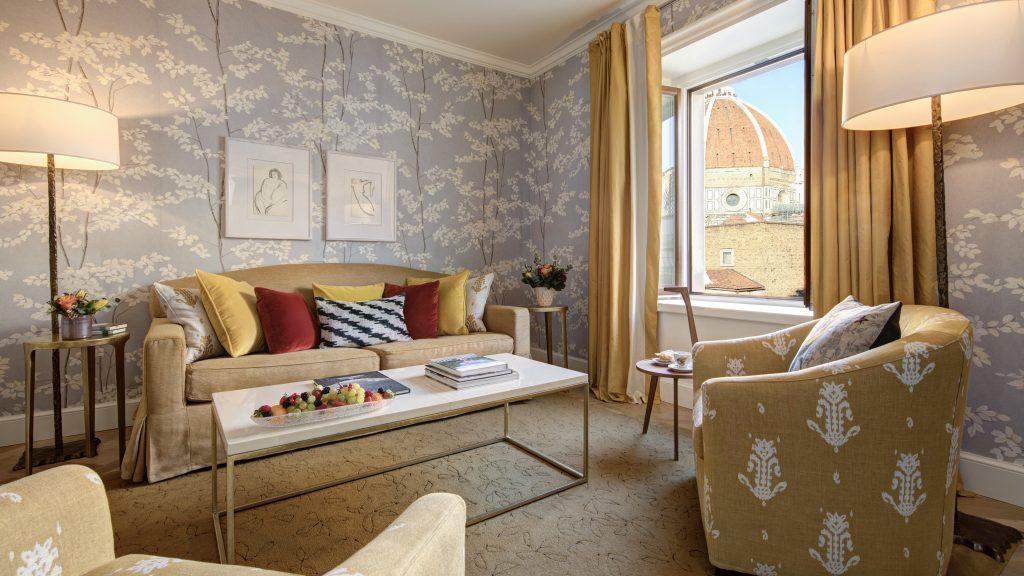 Hotel Savoy Junior Deluxe Suite 2