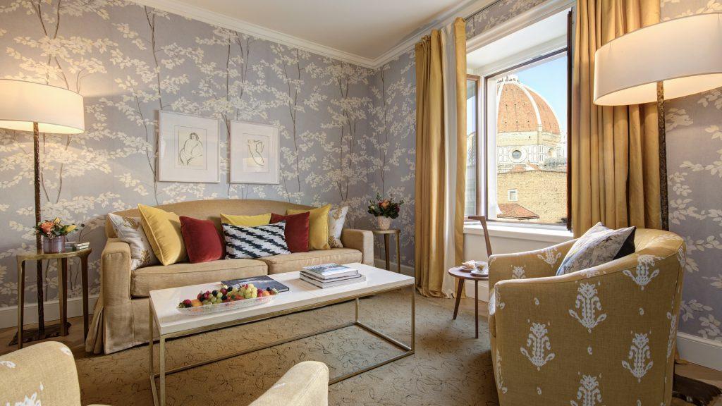 Rocco Forte - Hotel Savoy