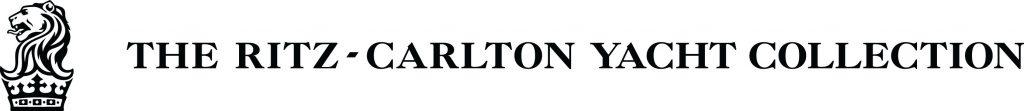 Logo und Markenzeichen der Ritz-Carlton Yacht Collection