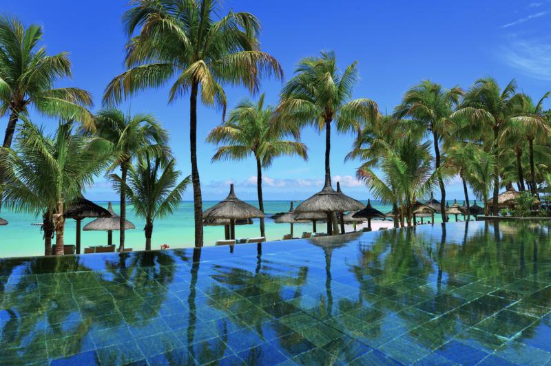 Royal Palm LHW Hotel Mauritius