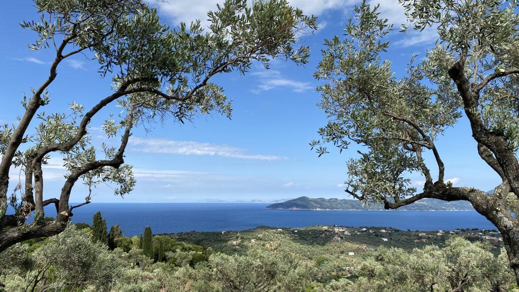 Skiathos Griechenland 1