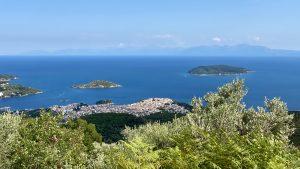 Skiathos Griechenland
