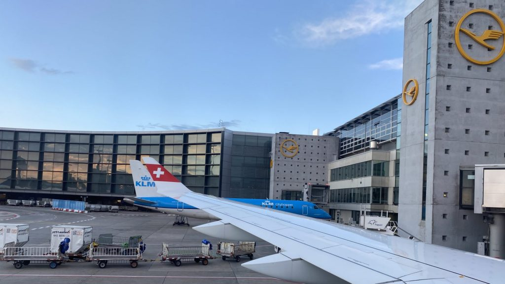 Swiss Flug