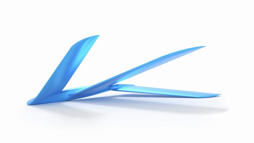TRINITAIR Winglet