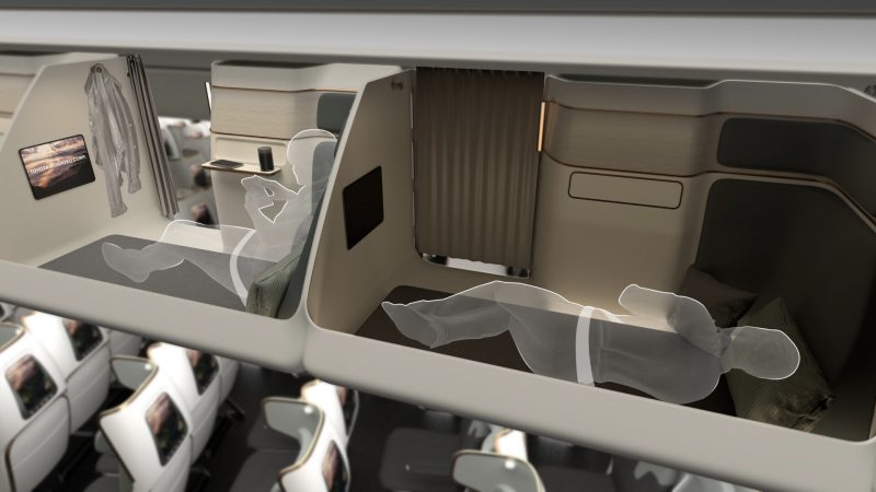 Toyota Cloud Capsule Konzept 2