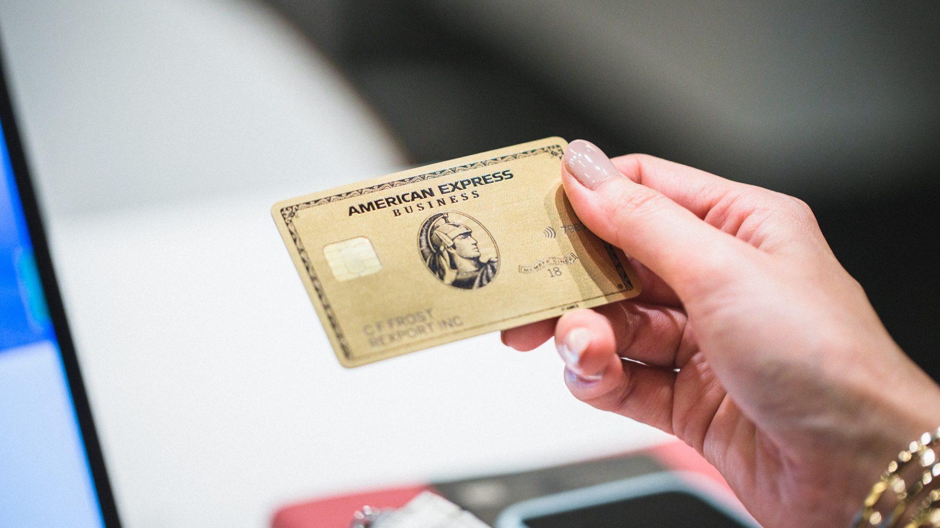Neun Gründe zur Beantragung der Amex Business Gold Card reisetopia
