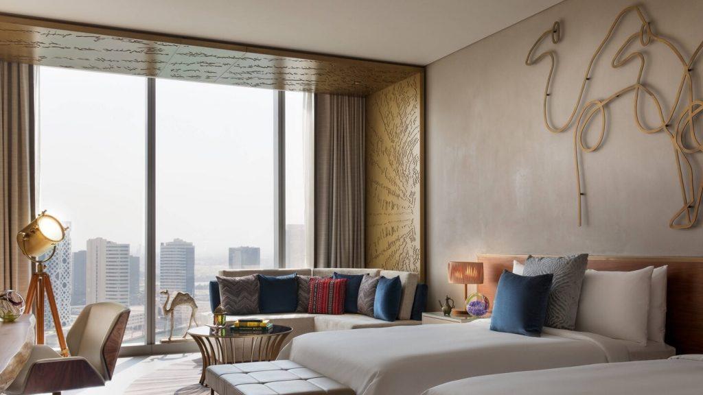 Dubai Zimmer