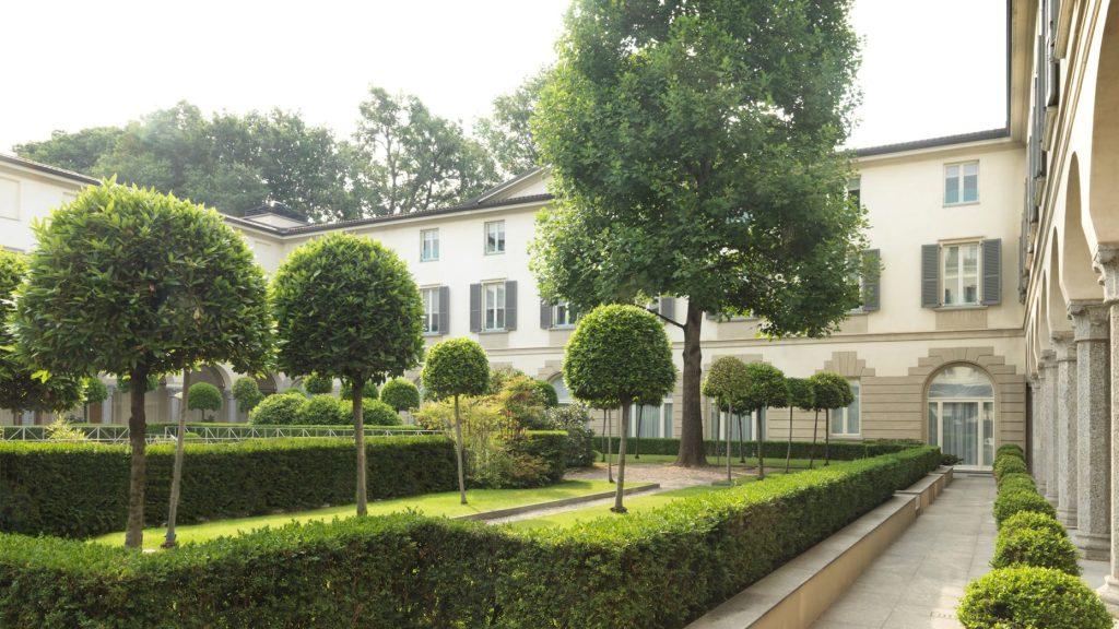 Four Seasons Mailand