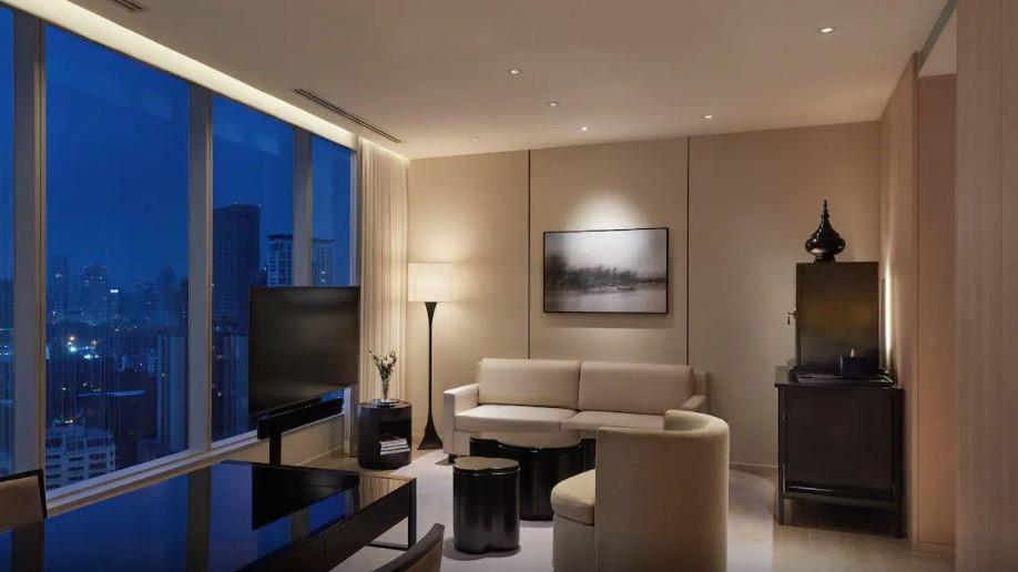 Hyatt Suite