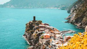 Italien Sommerurlaub