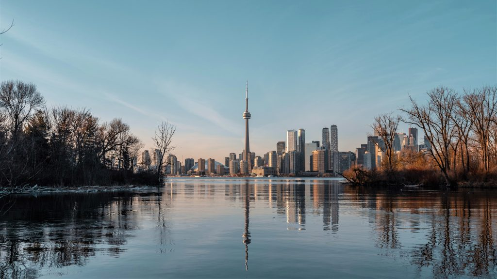 Kaanda Toronto