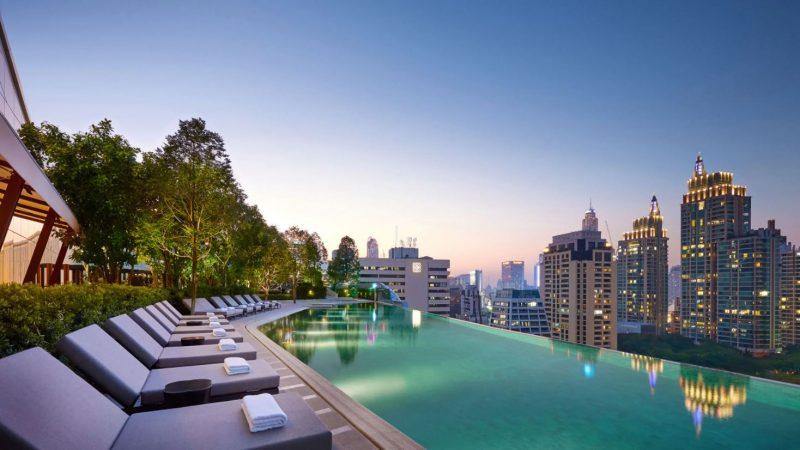 Pool Bangkok