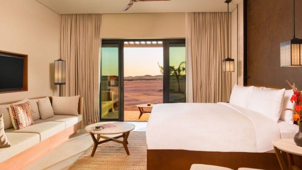 Room Oman