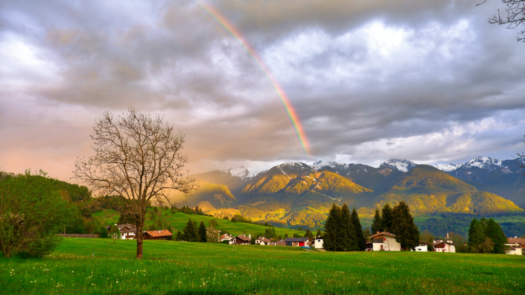 Tirol Oesterreich