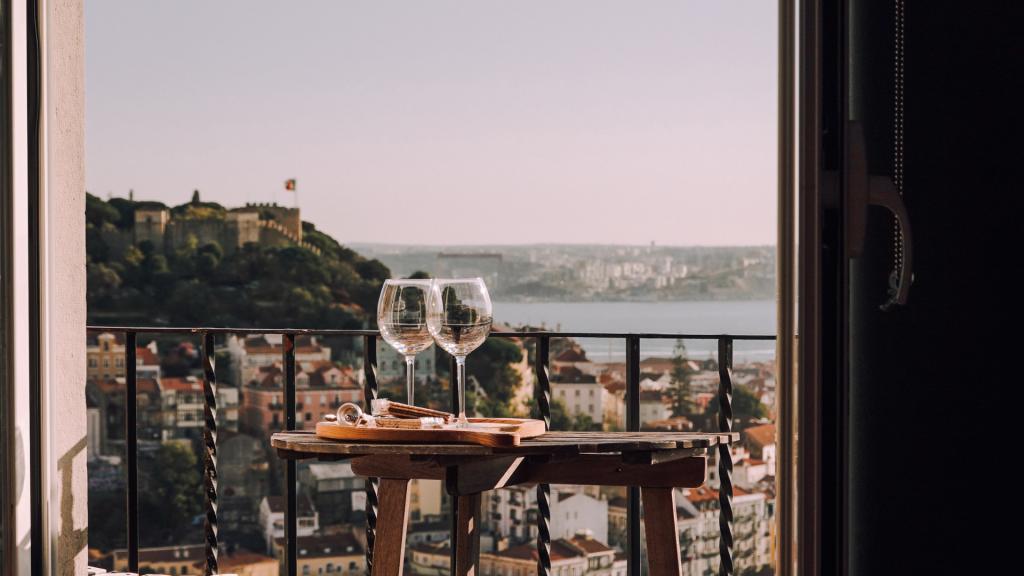 Urlaub in einem Romantikhotel