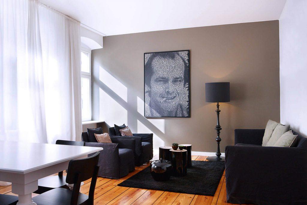 Apartment Amano
