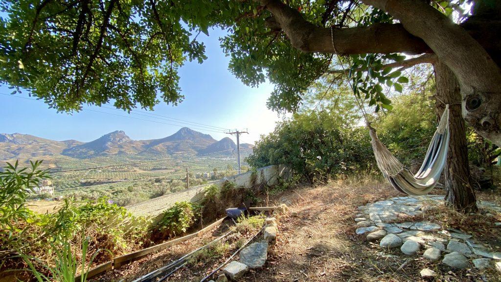 Asomatos Plakias Kreta Griechenland 2