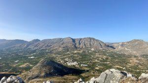 Asomatos Plakias Kreta Griechenland